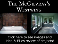 The McGilvray's Westwing